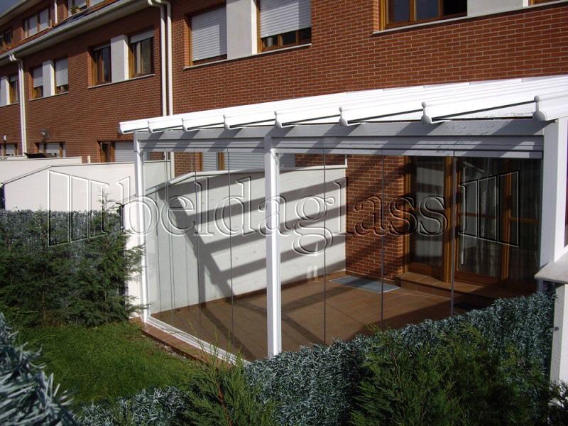 Cerramientos de patios adraglass - Cerramiento de patios ...