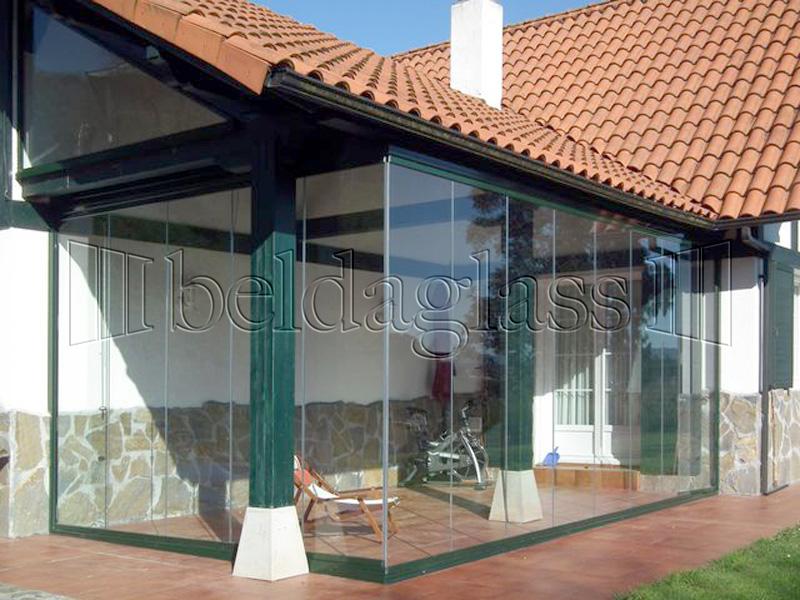 Cortinas de cristal para porches adraglass - Cortinas de cristal opiniones ...
