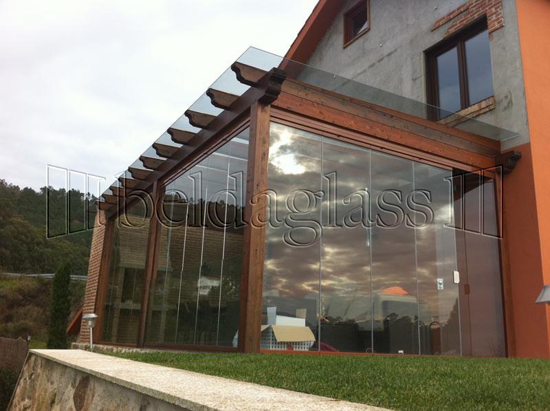 Tejados para casas good tejados que darn una mejor vista for Tejados de madera casas